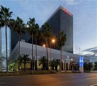 Los Angeles Airport Hilton Hotel - Main