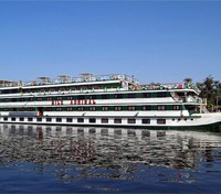 Presidential Nile Cruises