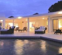 Villa Interlude-