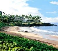 Wailea Beach Marriott Resort and Spa