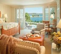 Wequassett Resort and Golf Club Room