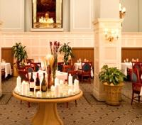 Westin Poinsett Dining