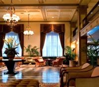 Westin Poinsett Lounge