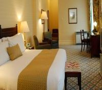Windsor Hotel, Deluxe Room