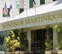 Windsor Martinique Hotel Exterior
