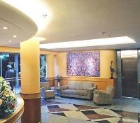 Windsor Martinique Lobby