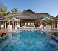 Desroches Island Resort Beach Villa