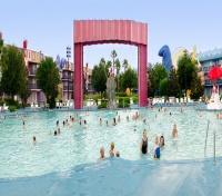 Disney's All-Star Movies Resort Pool