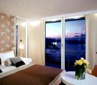 Superioe Sea View Room