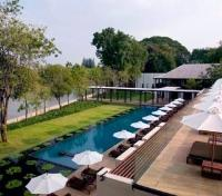 Anantara Resort & Spa Pool