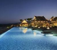 Anantara Xishuangbanna Resort & Spa Pool