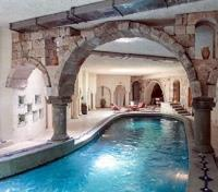 Anatolian Houses Pool