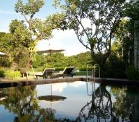 Aruntara Boutique Hotel Pool