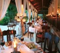 Aston Bali Resort & Spa - Dining