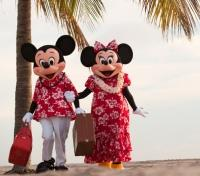 A Lovely Couple - Mickey & Minnie