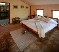 Shergarh Tented Camp Room