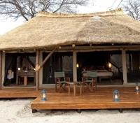 Olivers Tented Camp