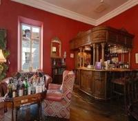 The Shakespeare Hotel Bar