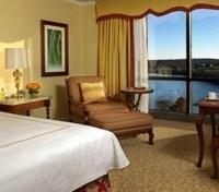 The Four Seasons Austin Guest Room