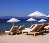 Skiathos Princess Hotel Beach
