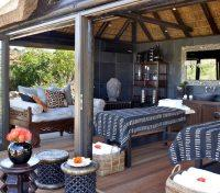 Outdoor Spa Gazebo