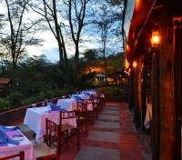 Sarova Lion Hill
