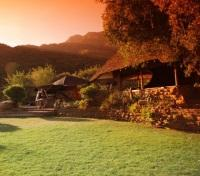 Desert Rose Lodge