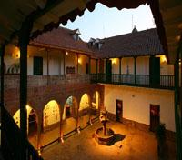 Casa Andina Cusco, Private Collection