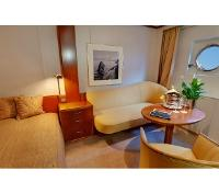 Category 2 - Outside Stateroom