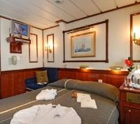 Category 1 Stateroom