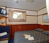 Category 2 Stateroom