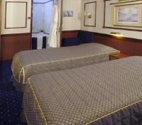 Category 6 Stateroom