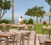 Chess Beachfront Restaurant