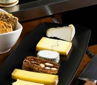 Fine Dining - Cheese Board