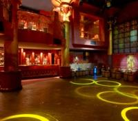 Gaslight Nightclub