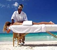 Country Country Resort - Beachside Massage