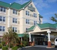 The Country Inn & Suites East Louisville