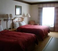 The Country Inn & Suites - Guestroom