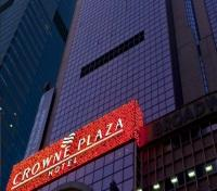 Crowne Plaza Time Square