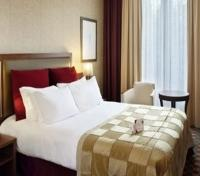 Crowne Plaza Paris Republique Standard Room