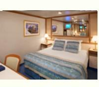 Category J - Inside Stateroom