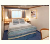 Category C - Oceanview Stateroom