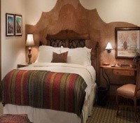 Canyon Ranch Deluxe Room