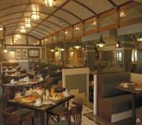 The Swakopmund Hotel & Entertainment Centre - Dining