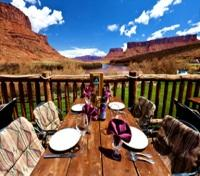 Red Cliffs Lodge - Dining