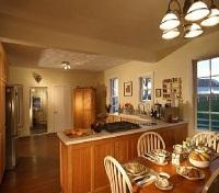 Farmstay - Dining Room Example