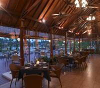 The Zuri Resort & Spa - Dining