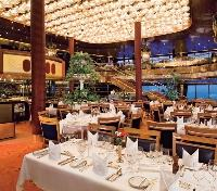 Four Seasons - Dining