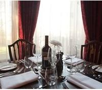 Norwood Hall Hotel - Dining
