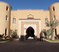 Palais Du Desert and Spa